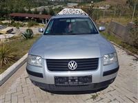 VW Passat 1.9 TD I - KUQE 2004