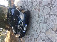 Mercedes Benz S320 Gaz+benzin
