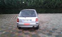 Nisan Micra 1000 Benzine