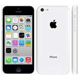 Iphone 5c i bardh per pjese