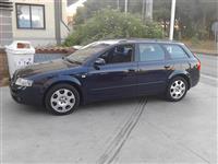 Audi A 4 2.5 tdi