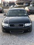 Audi a4 2003 1.9 nafte