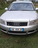 Shes ose ndrroj Audi A8