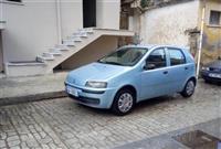 Fiat punto 1.2 Gaz-Benzin 1500 euro i padiskutushe