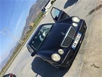 Mercedes 270 per arsye personale