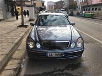 Mercedes Benz E Klas dizel