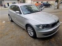 Shitet BMW seria 1 2.0 diesel manual