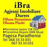 Dhoma plazhi Durres