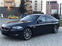 BMW 528I automatik nga zvicra 2011