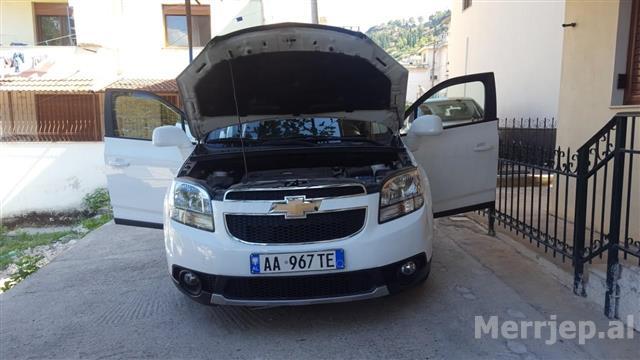 Chevrolet-Orlando-Super-gjendje