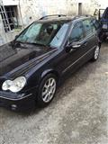 Shes Mercedes Benz 2.2 2005