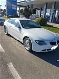 BMW 630  benzin gaz
