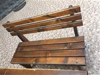 Tavolina druri