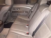 BMW 730  Nafte 2004