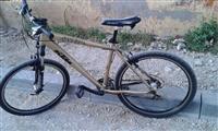 Shitet biciklet KTM ose nderohet