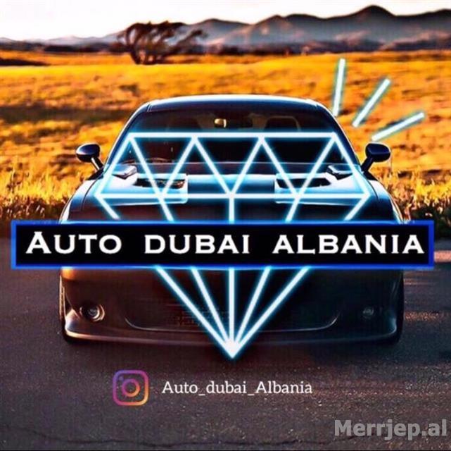 Auto Dubai