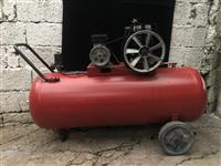Kompresor Ajri