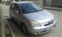 Suzuki liana 2001 1.6 benzin