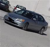 Shitet Honda Civic 2002