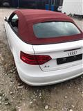 Audi A3 2011 Kabrio