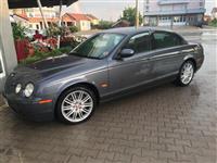 Jaguar 2.7 dizel anglez