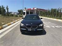 BMW - Seria 7 - 2013 - 163 000 KM Origjinale - Ful