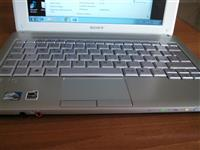 Laptop sony vaio notebook mini