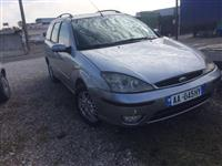 Ford Focus 1.8 nafte tdci