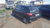 OKAZION. Peugeot 206 viti 2003