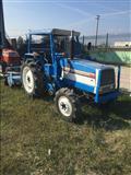 Traktore Mitsubishi 32HP 4WD I perdorur