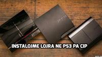 HEDHIM LOJRA NE CDO LLOJE PS3