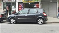 Renault scenic 1.5 nafte 2005