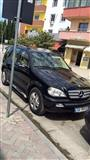 Mercedes benz ml viti 2005 full
