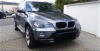 Bmw X5 Full Opsion