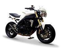 triumph 675cc