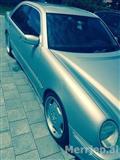Shes Mercedes Benz E 55 AMG