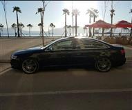 """Audi A6 3.0  """"VITI 2005 LOOK 2010"""""""