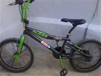 Biciklet  bmx KTM ne super gjendje