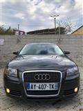 Audi A3 / Sportback / 2.0 TDI / 170HP / F1 / 2008