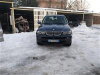 Super Bmw x5 full extra panoramike