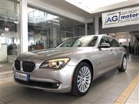 2012 BMW 750 Li - Vetem 31 mije km - A.G Motors