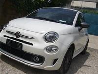 Fiat 500 1.3 nafte