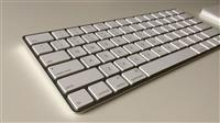 [SHITUR] Apple Wireless Magic Keyboard