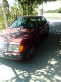 Mercedes 200D -87