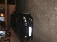 Hyundai Coupe benzin