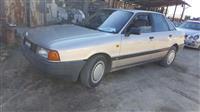 Audi 80 me benzin