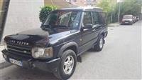 Shitet Land Rover Discovery TD5 viti 2003
