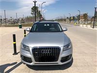Audi Q5 QUATTRO , 3.0 TDI 2013 FULL OPTION