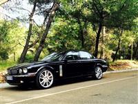 Jaguar XJ R 2.7 Diesel Twin Turbo.Mundesi Nderrimi