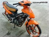 Suzuki fx 125 -03